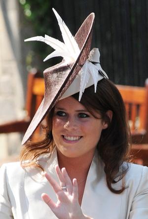 Фото №24 - 25 необычных шляп на королевских свадьбах