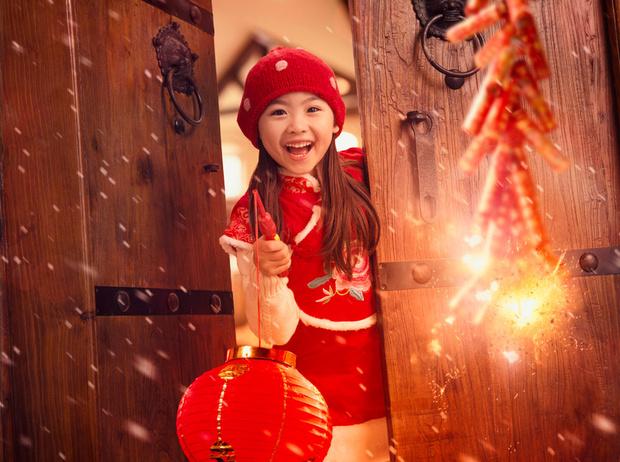 Фото №1 - Китайский новый год: традиции и рецепты, которые помогут привлечь удачу