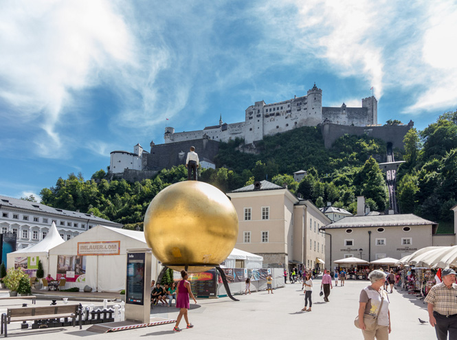Фото №7 - Из Москвы в Лондон: Австрия. Часть 4