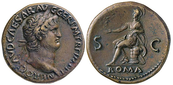 Фото №7 - Неронные связи: 7 мифов о римском императоре