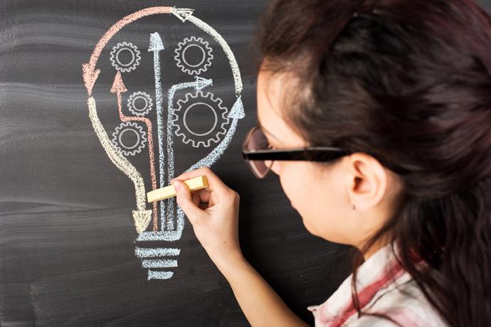 Как развить интуицию: Развитие Интуиции практический онлайн курс