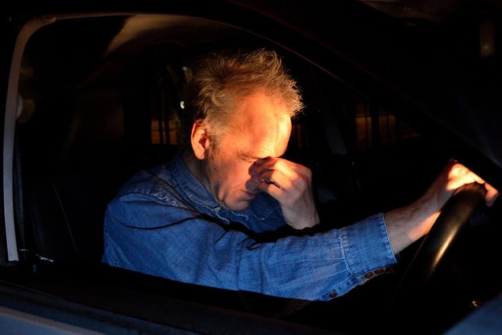 Фото №1 - Недостаток сна сравнили с алкогольным опьянением