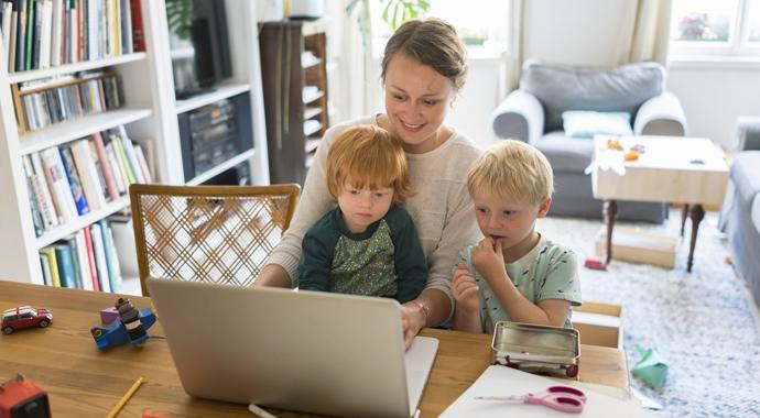 Меньше игры, больше «развивашек»: 5 ошибок в воспитании дошкольника