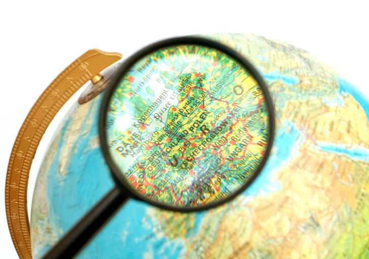 Фото №1 - Подведены итоги Всероссийского географического диктанта