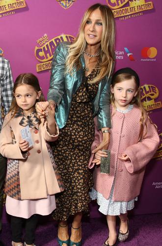 Фото №11 - Бейонсе, Клуни, Гримальди и еще 12 звездных родителей, воспитывающих двойню