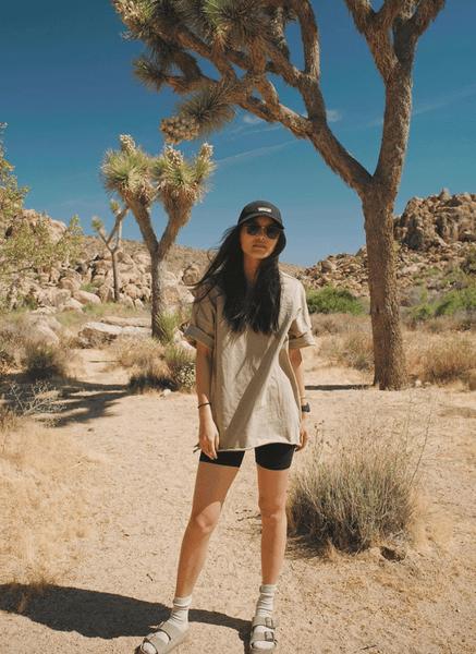 Фото №7 - Как одеться в стиле VSCO-девчонки: 7 образов для вдохновения