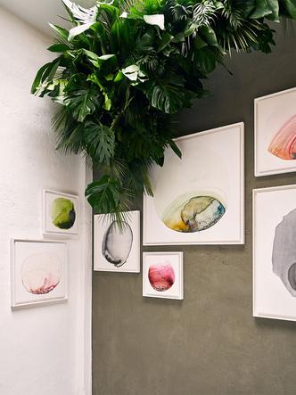 Фото №8 - Миланская студия дизайнера Томмазо Спинци