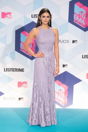Фото №17 - Премия MTV EMA: лучшие звездные образы за всю историю