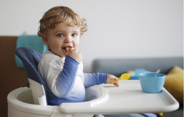 Фото №1 - Продукты, которые зря считают полезными для детей