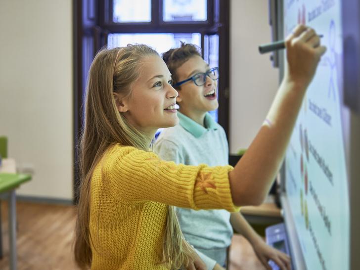 Фото №6 - Поколение Альфа: дети, которые уничтожат наш мир или сделают его совершенным?