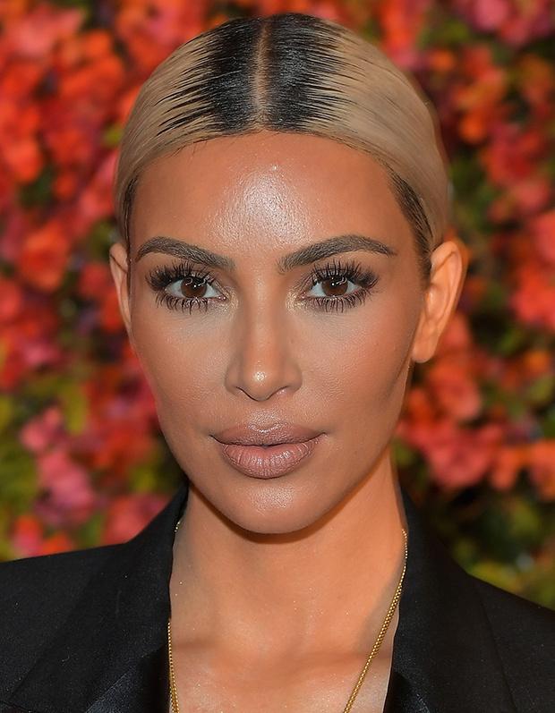 Фото №7 - Как выглядели бы знаменитости, если бы их лица были абсолютно симметричными (фото и видео)