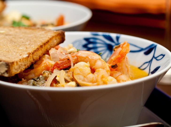 Фото №4 - Ужин французских рыбаков: как приготовить суп буйабес