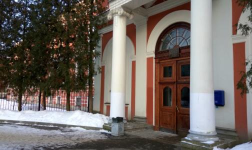 Фото №1 - Больницу им.Семашко перепрофилируют под прием пациентов с COVID-19