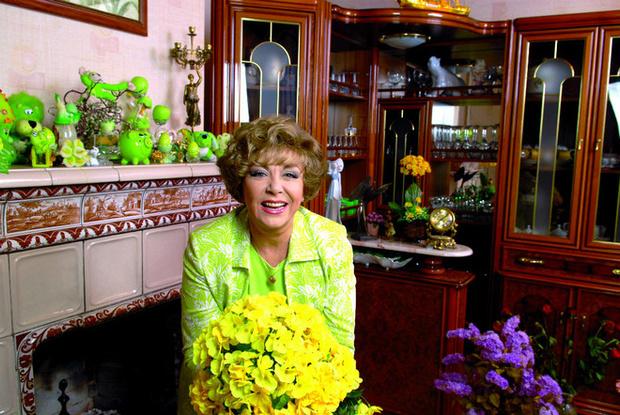 Фото №6 - Какую пенсию получают российские знаменитости
