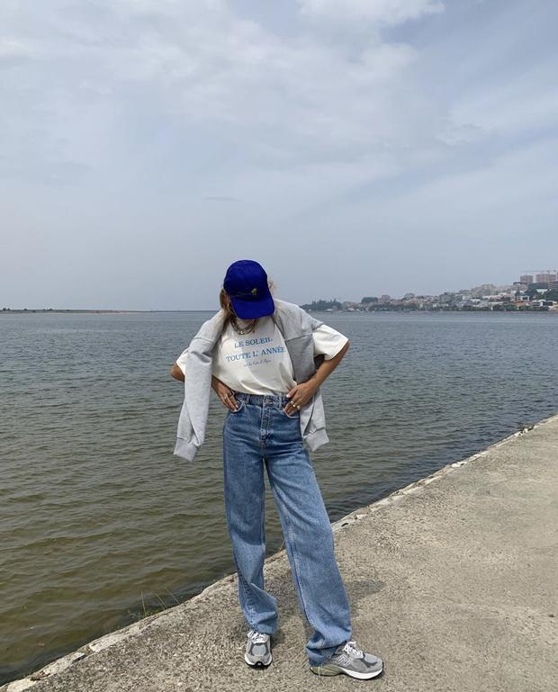Фото №2 - Джинсы и футболка «как в Монако»: стилист София Коэльо и мастер-класс по моде Лазурного берега