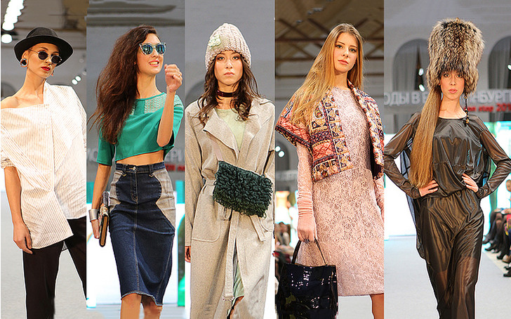 Неделя моды Fashion non stop, фото