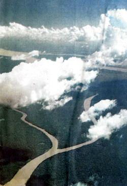 Фото №2 - Кто спасет амазонскую сельву?