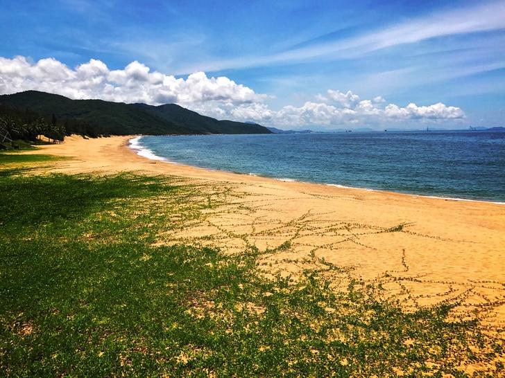Фото №9 - Роскошь Хайнаня: отели на острове, в которых стоит остановиться