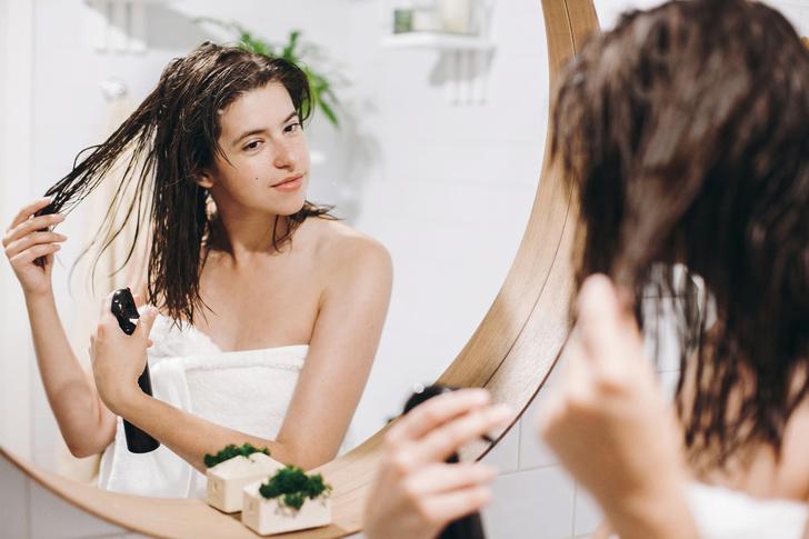 Как выбрать шампунь, как правильно мыть голову