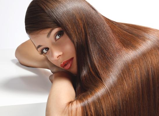 Фото №1 - Как ухаживать за волосами в холодное время года