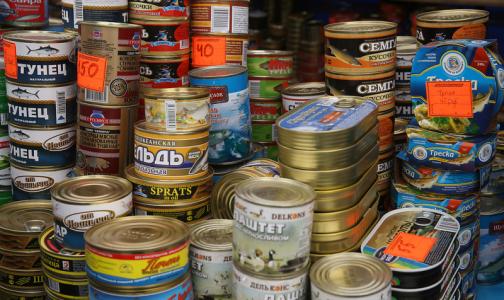 Фото №1 - Больше половины недорогих рыбных консервов не соответствуют ГОСТу