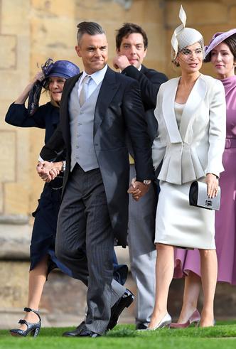 Фото №7 - Свадьба принцессы Евгении и Джека Бруксбэнка