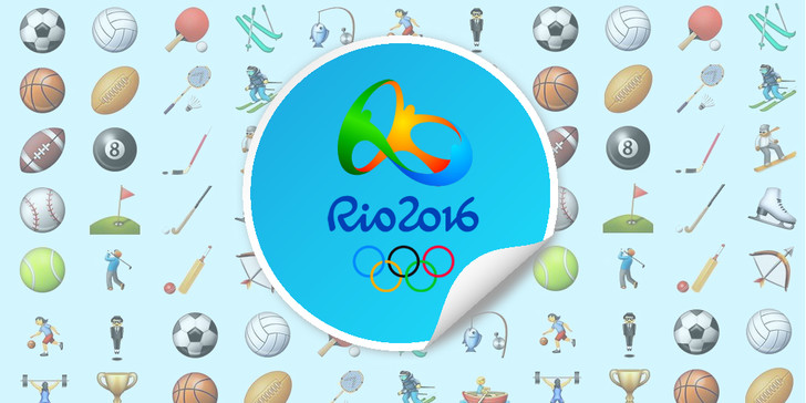 Фото №1 - Вперед к победе: российские спортсмены отправились в Рио-де-Жанейро