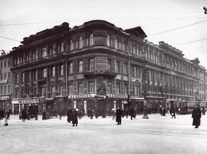 Фото №4 - 6 фактов о Санкт-Петербурге, которые расскажет отель Radisson Royal St. Petersburg