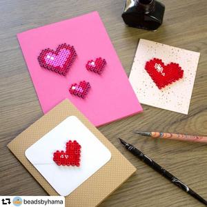 Фото №6 - 10 идей DIY-валентинок, которые будут круче покупного подарка 💘