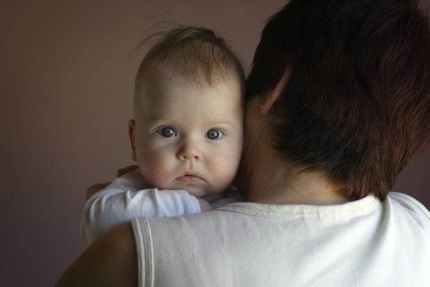 Фото №5 - Колики у новорожденных и детей до года: больно, но не страшно