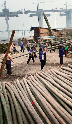Фото №7 - Куайцзы своего счастья: история китайских палочек