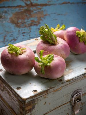 Полезные овощи для похудения