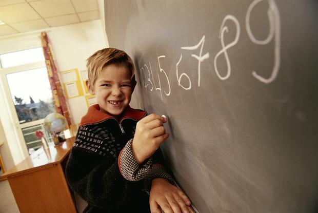 Как учиться с удовольствием в школе