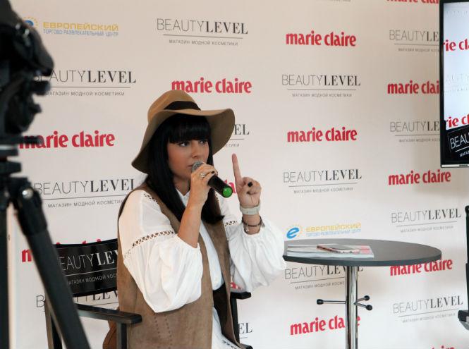 Фото №1 - Marie Claire провел Beauty day в Европейском