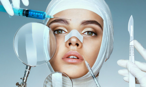 Фото №1 - Эстетическое косоглазие: Ошибка пластического хирурга стоила петербургской клинике 2,5 млн рублей