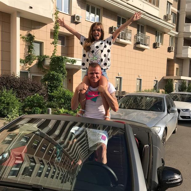 Фото №2 - Пример Костенко: зачем подавать на алименты, если вы не разведены