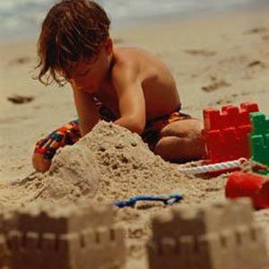 Фото №1 - Семья лучше игрушек