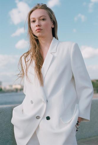 Фото №12 - Пять крутых российских брендов с Mercedes-Benz Fashion Week Russia, которыми стоит гордиться