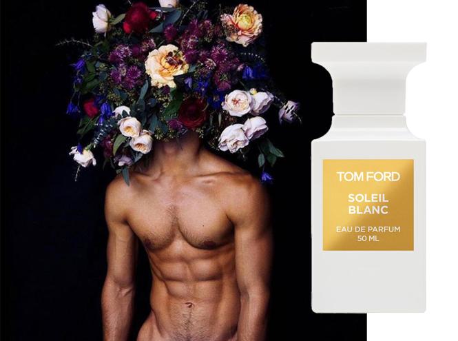 Фото №11 - Бог Флоры: лучшие цветочные ароматы для мужчин