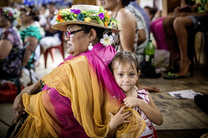 Фото №7 - Океания: столицы и лица