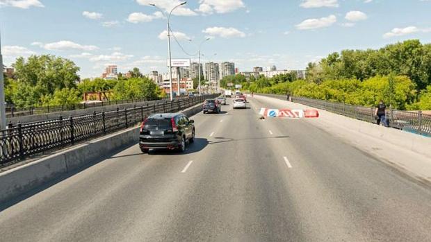 Фото №1 - В Екатеринбурге перекроют улицы сразу в трех районах города