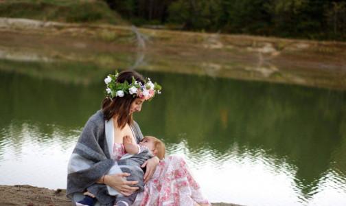 Фото №1 - Ученые: долгое грудное вскармливание повышает IQ у детей