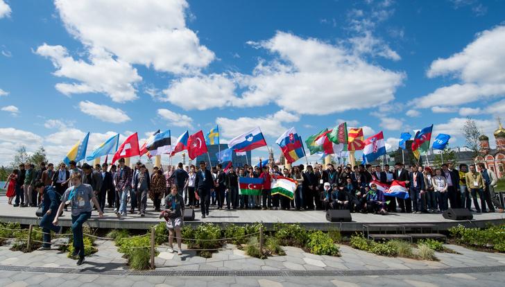 Фото №1 - Российские школьники завоевали 7 медалей на Европейской олимпиаде по физике
