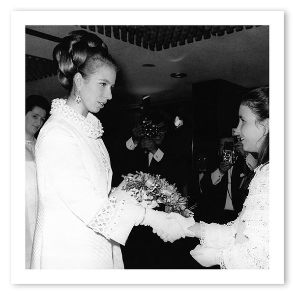Фото №10 - Британская Катрин Денев: принцесса Анна, какой вы ее не знали