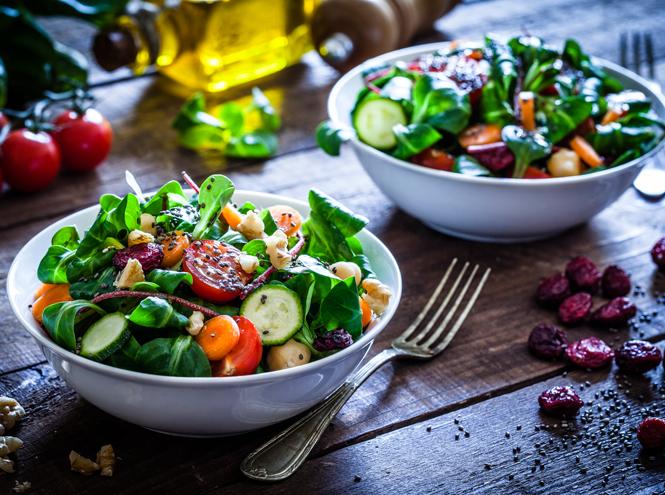 Фото №3 - Почему вегетарианство – хорошая профилактика «королевской болезни»