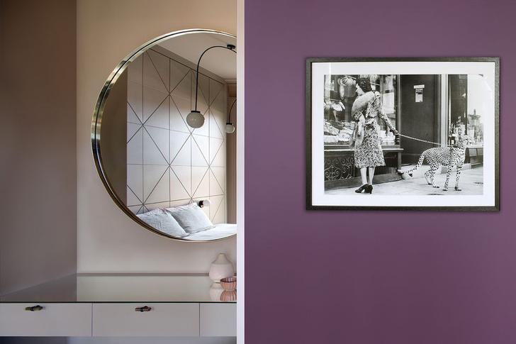 Фото №17 - Яркий дом с коллекцией искусства в Дублине