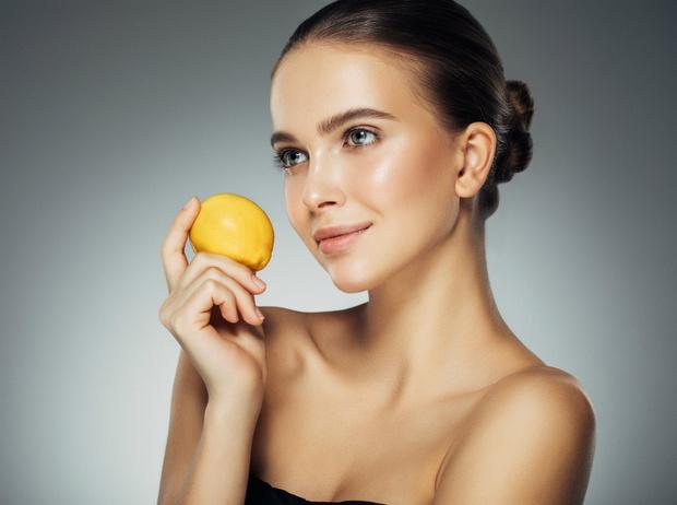 Фото №1 - Продукты для здоровой и сияющей кожи