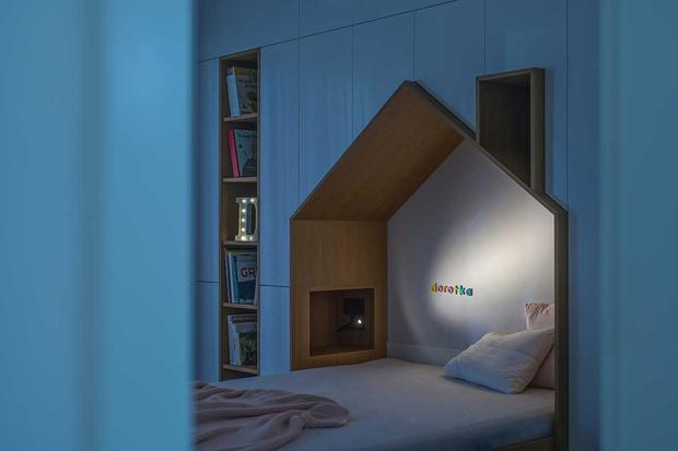 Фото №11 - Современный дом в светлых тонах в Праге