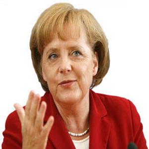 Фото №1 - Ангела Меркель снова впереди