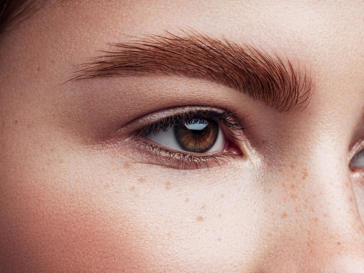 Фото №3 - Как подобрать макияж по форме и разрезу глаз: советы визажиста